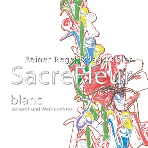Sacre Fleur - blanc 3000x3000