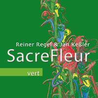 Sacre Fleur - vert 200x200