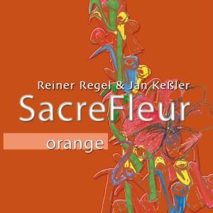 SacreFleur orange Cover 3000 x 3000